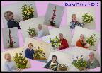 Easter Flower Arrangements - 2019