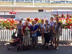 Amongst the Blooms in Sunny Bognor