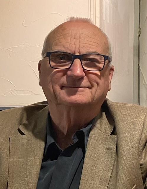 Alan Mawby