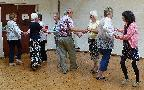 Country Dancing Welcome