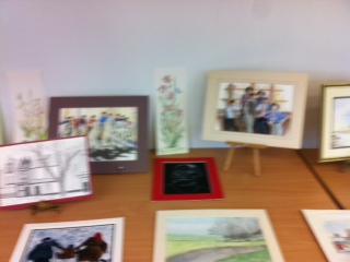 AGM Art Exhibits 2