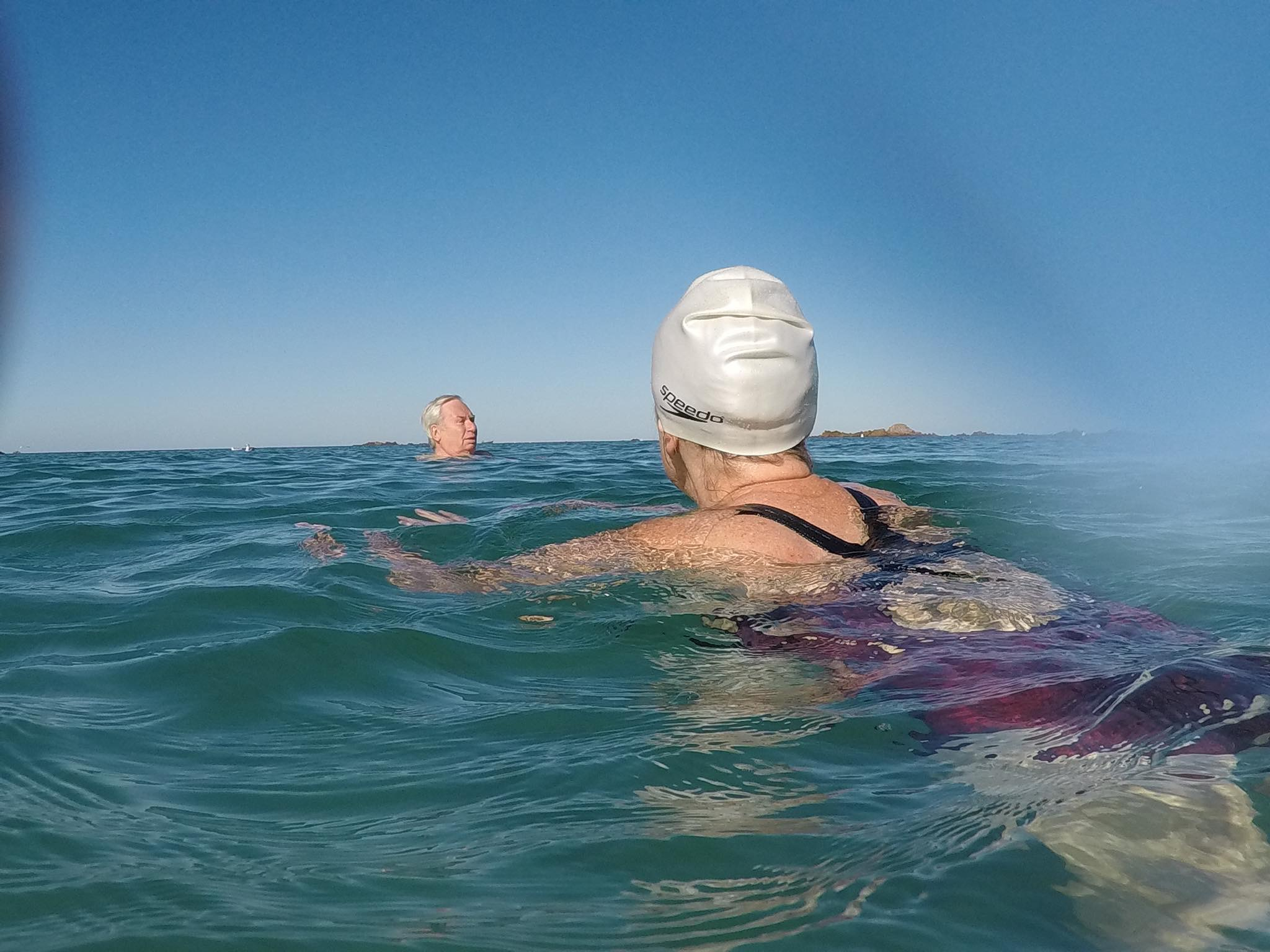 Our Sea Swimming Group