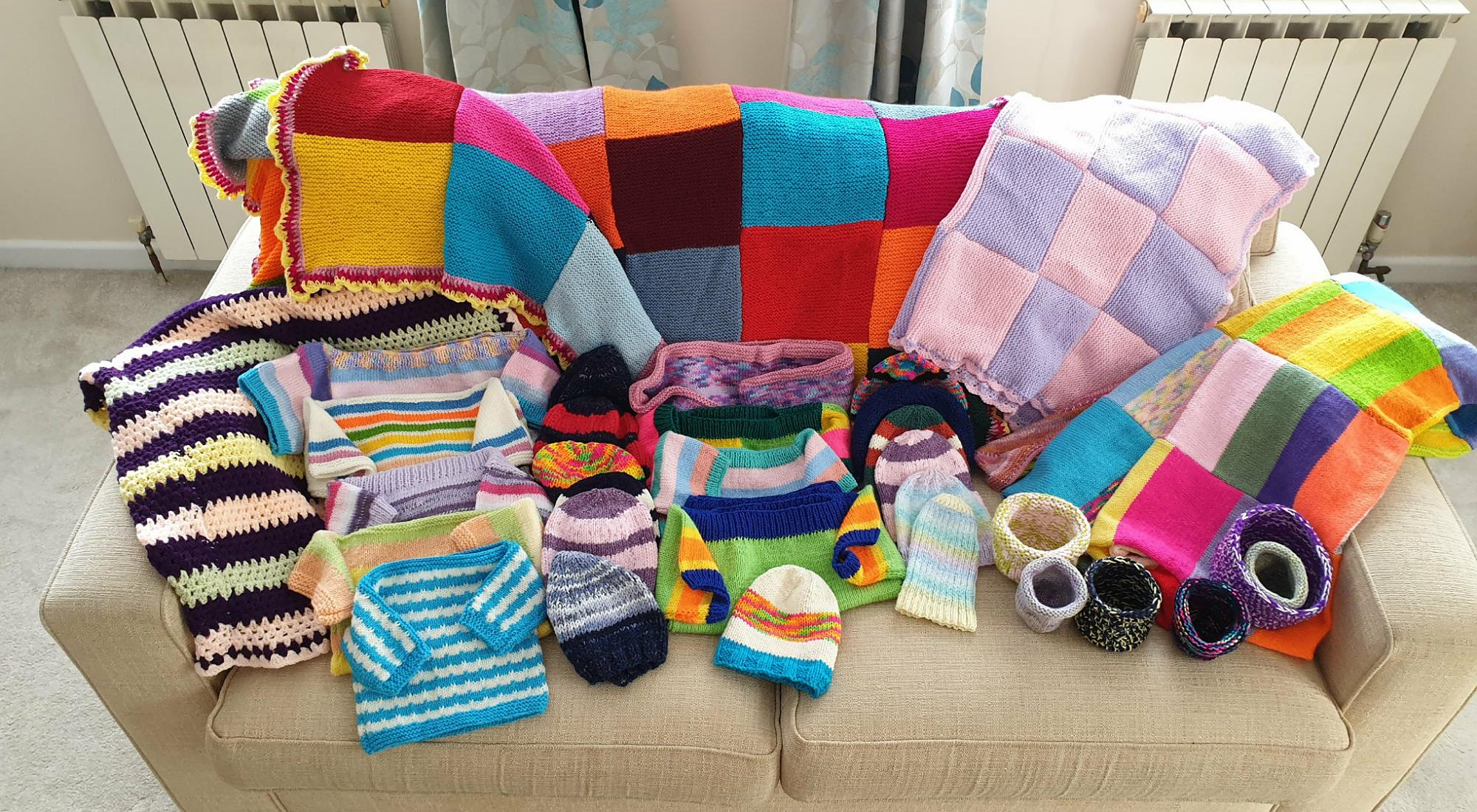 Made by Woolly Jumpers