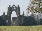 Gisborough Priory