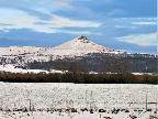 Roseberry Topping, with extra topping