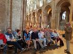 Trip to Ely - September 2018