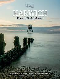 Harwich, Home of the Mayflower