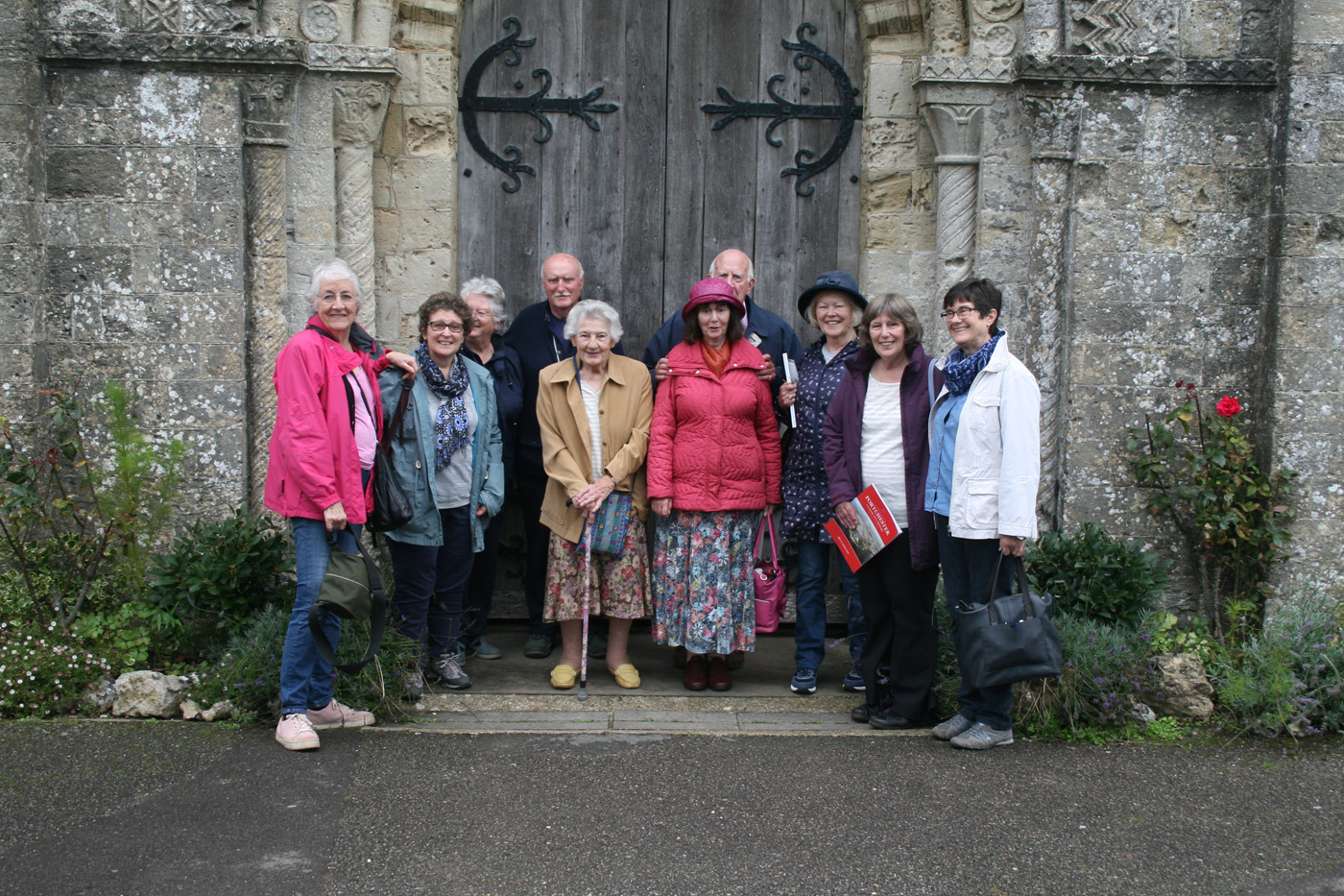The Poetry & Writing Group