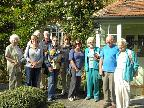 Gardening Group at Sandhill