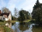 Lotts Cottage on the Stour