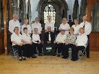 Haverhill U3A Singing For Pleasure Group