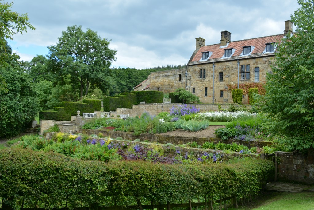 The Manor House @ Mount Grace Priory