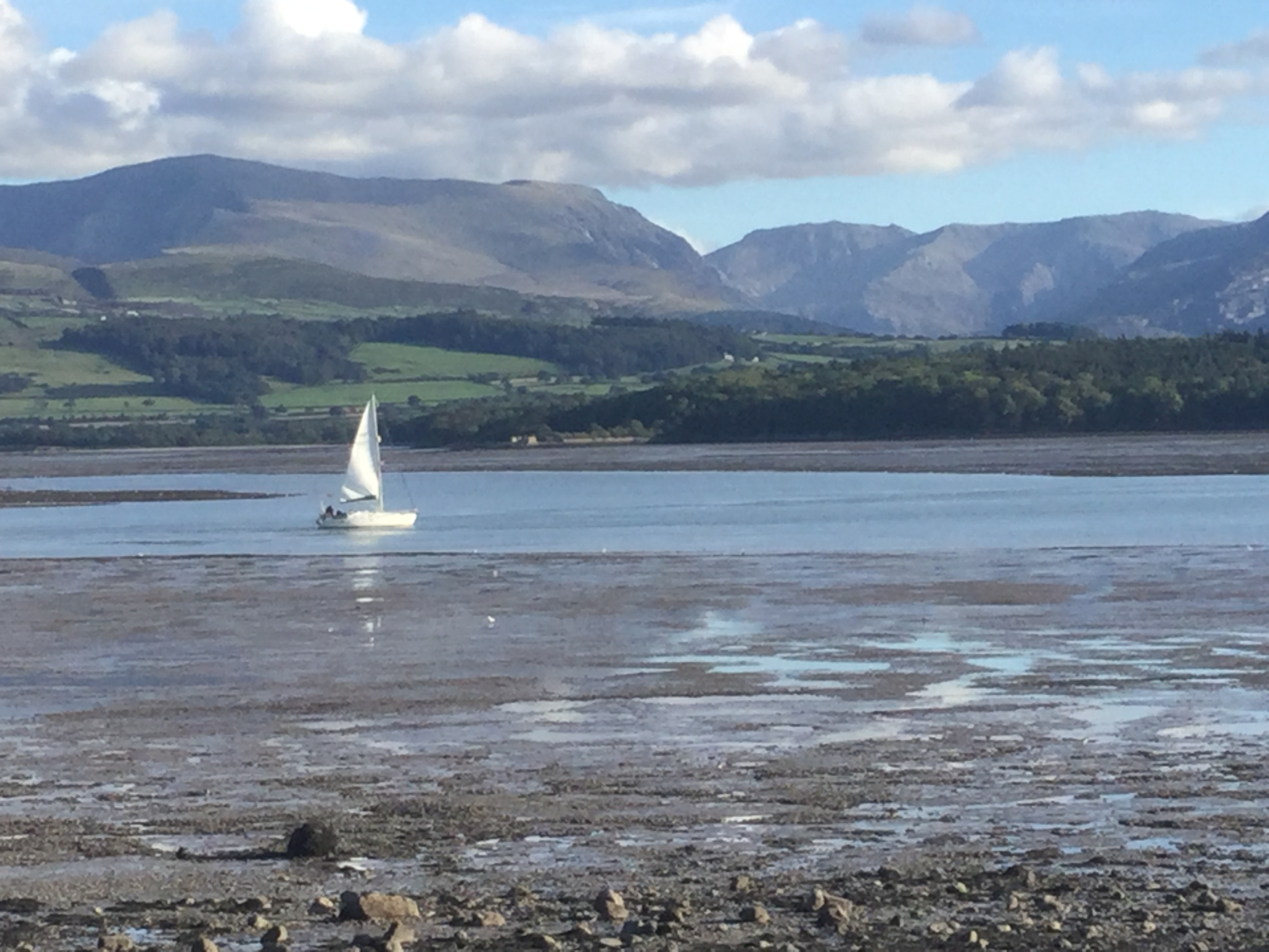 Beaumaris Bay