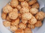 Oaty Biscuits
