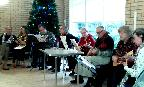 Ukulele Group Xmas 2015