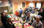 Christmas Lunch 2011 (1)