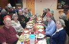 Christmas Lunch 2011 (3)