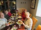 U3A Creative Writing Xmas Lunch 2018