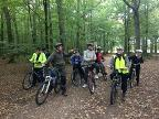 Cycle Ride Oct18 - Black Park