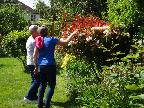 Gardening Hands On3 May19