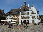 Staufen, on the edge of the Black Forest