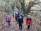Harefield to Rickmansworth2 Nov18