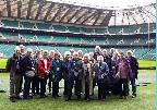 Twickenham Tour Feb19 2