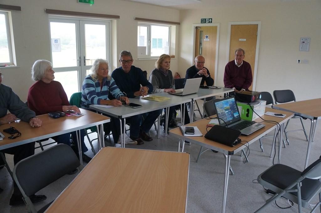 Computer Group 15 Oct 2015