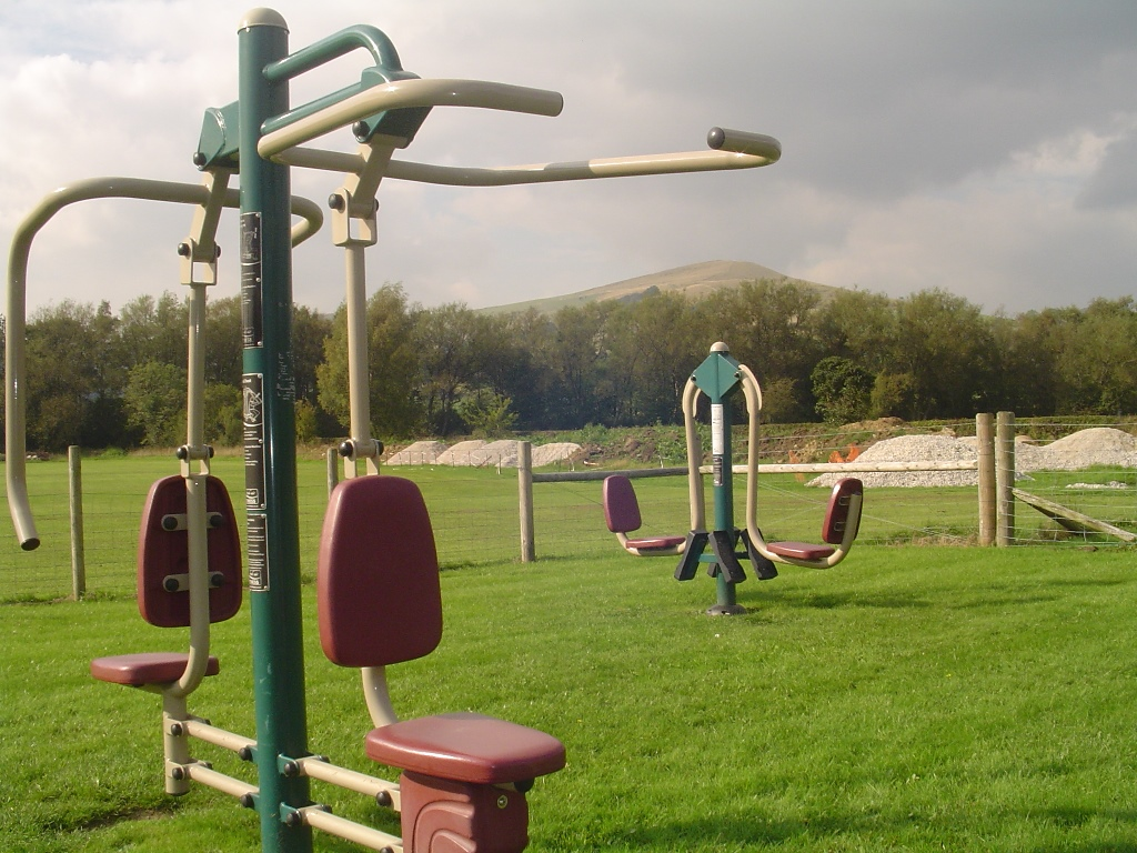 Hope Valley College Sports Club Outdoor