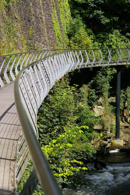 """May Photo of the Month """"Bridges"""""""