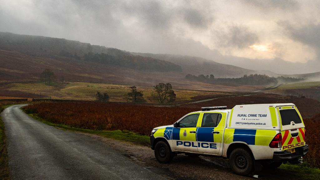 Rural Crime Team (Jan 2021)