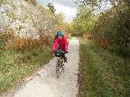On the Tissington Trail
