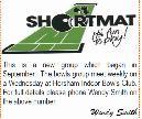 Short Mat Group 2