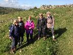 Dovedale walking group
