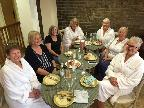 Spa Day Lunch Sept 18