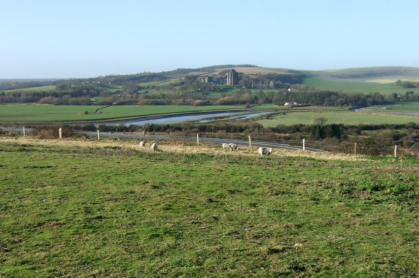 Adur Valley and Lancing College