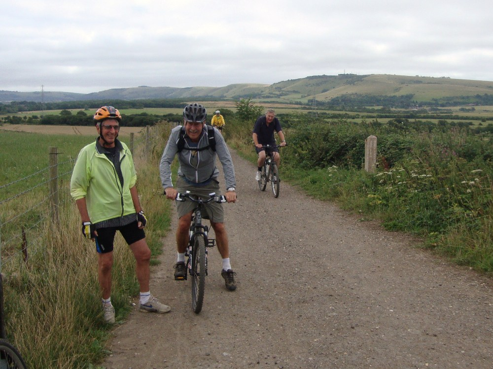 Henfield ride 2