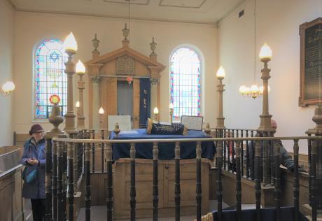 Cheltenham Synagogue