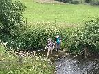 Stepping Stones - Upper Dove Dale