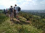 Troughstone Hill - Biddulph