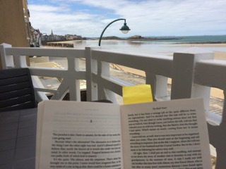 A Book with a View