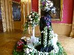 Floral competition