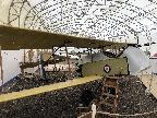 Stow Maries - one of the old planes