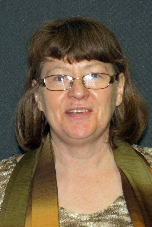 Cindy Drinkwater - Group Convenor