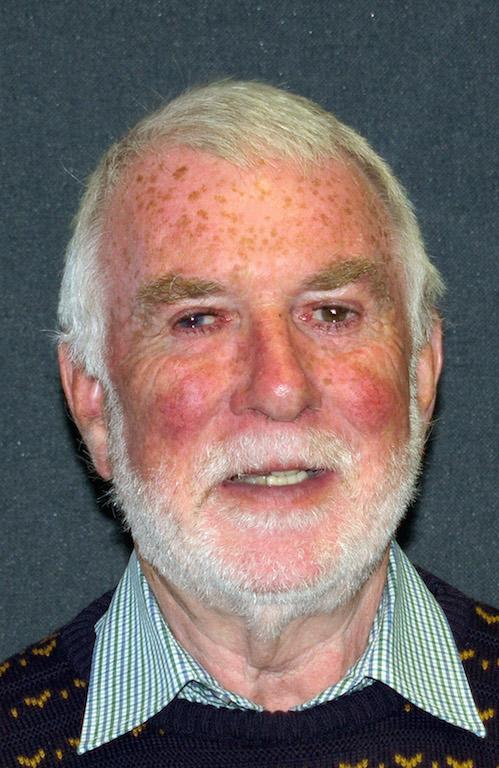John Carson - Group Convenor