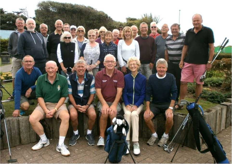 Pitch & Putt Group