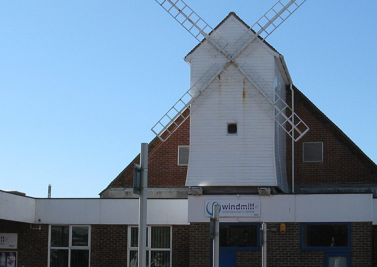 Windmill Cinema