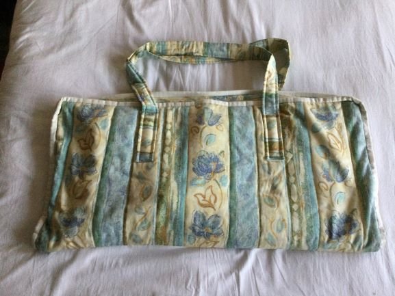 bag as mentioned