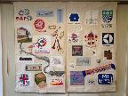Tapestry Treasure u3a Luton