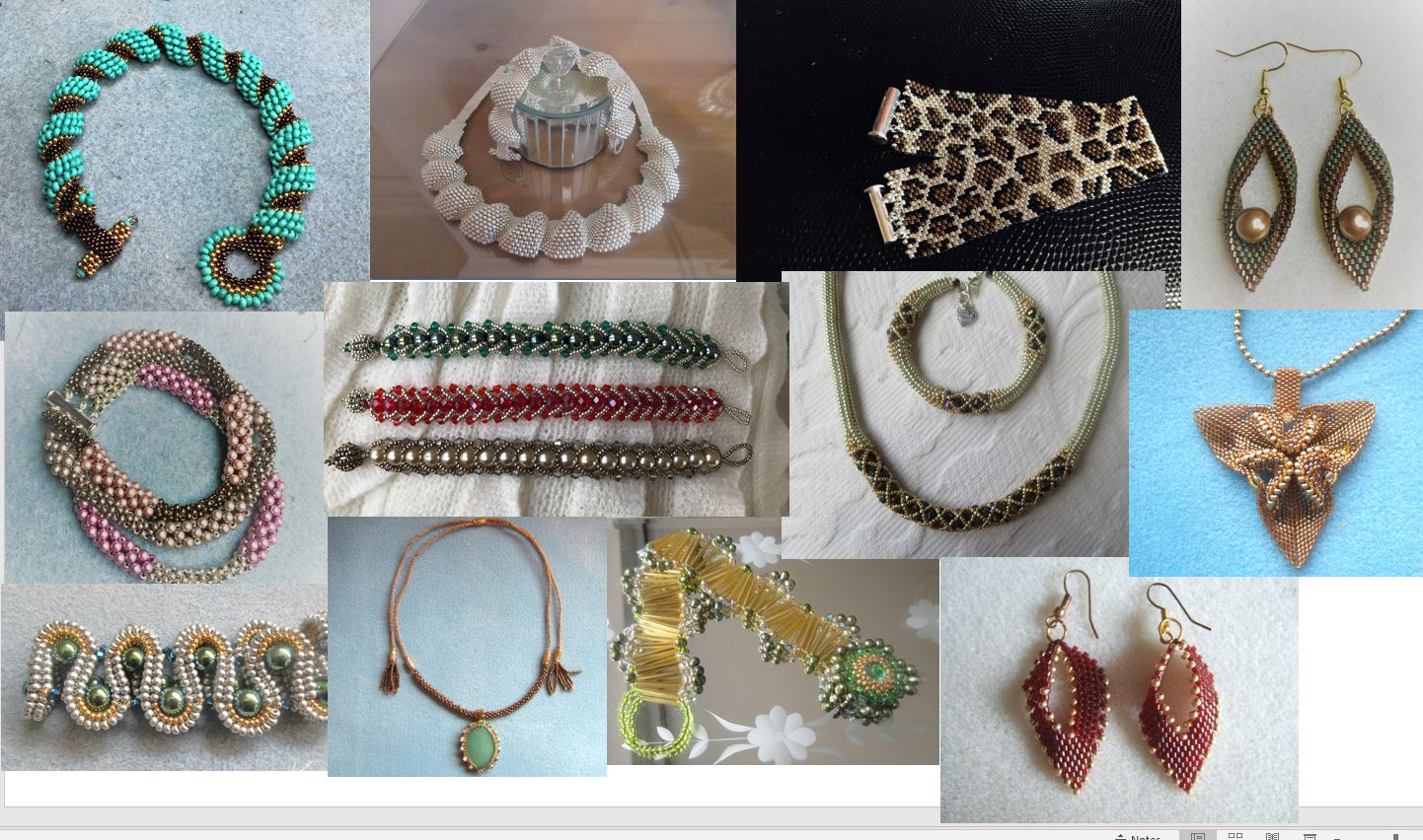 Jewellery Items
